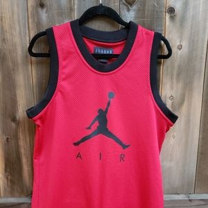Air Jordan Jersey Mens size S